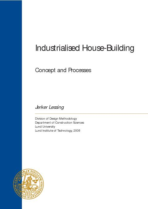 Industrialised House-Building4