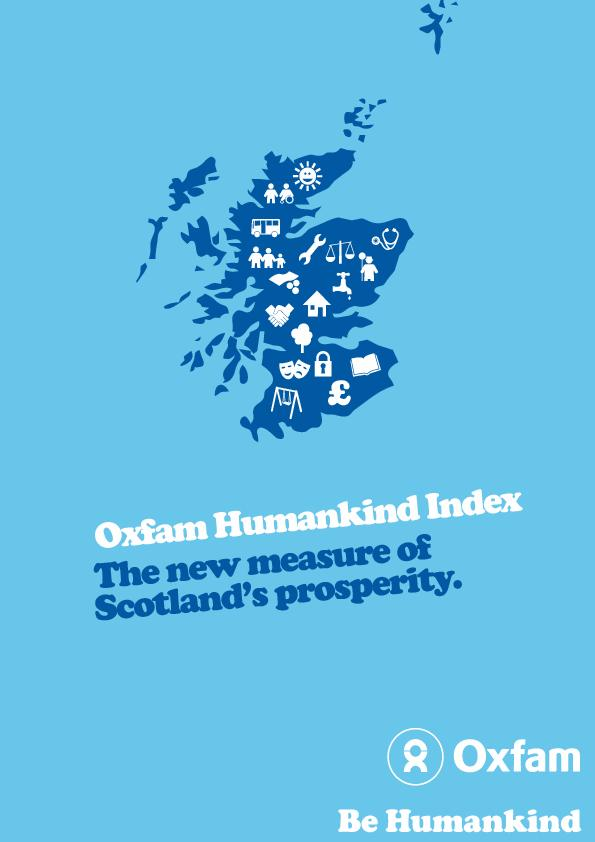 umankind Index for Scotland