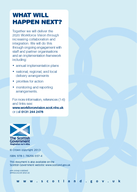 WORKFORCE VISION Scotlands Health Service aims to provide safe effective and pe