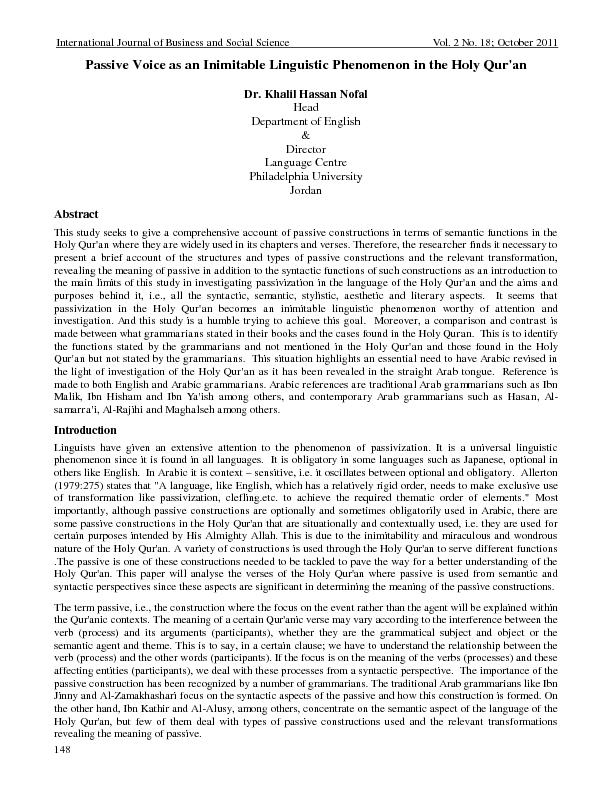 Research Journal of Business and Management