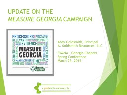 Recycling in the Southeast: PowerPoint PPT Presentation