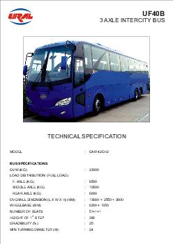 technical specification document sample pdf