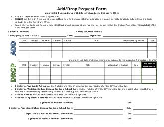 dropddaaddPlease complete form  in ink, or complete online, print, sig PowerPoint PPT Presentation