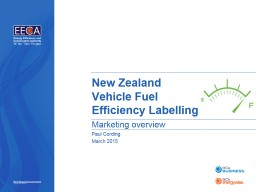 New Zealand Vehicle PowerPoint PPT Presentation