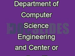 The Logic of the er nary Sentential Connecti IfThenElse illiam Rapaport Department of Computer Science Engineering and Center or Cogniti Science State Uni ersity of New ork at Buffalo Buffalo NY  rap PowerPoint PPT Presentation