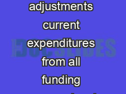 December   ADMA as of  The Cost per Pupil represents with certain adjustments current expenditures from all funding sources local state and federal associated with the daily operation of schools