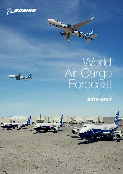 World Air Cargo Forecast2014