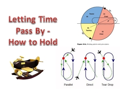 Letting Time Pass By -