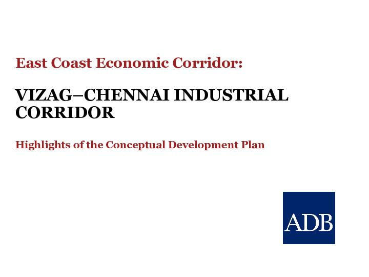 East Coast Economic Corridor: