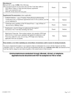 Return form to Office of Student Accounts University at Buffalo  Capen Hall Buff PDF document - DocSlides