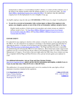 US Department of Labor Wage and Hour Division August  Fact Sheet    Qualifying R easons for eave under the Family and Medical Leave Act The Family and Medical Leave Act FMLA  entitles eligible employ