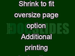 CD LABEL Note Make sure to print actual size do not choose Shrink to fit oversize page option Additional printing instructions may be found in the FAQ section of our We b site