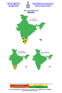 Central East Northeast Northwest South West All India Home Back All India Weathe