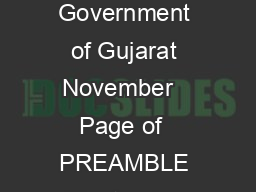 Electronics Policy for the State of Gujarat   Department of Science  Technology Government of Gujarat November   Page of  PREAMBLE Electronics System Design and Manufacturing ESDM is one of the large