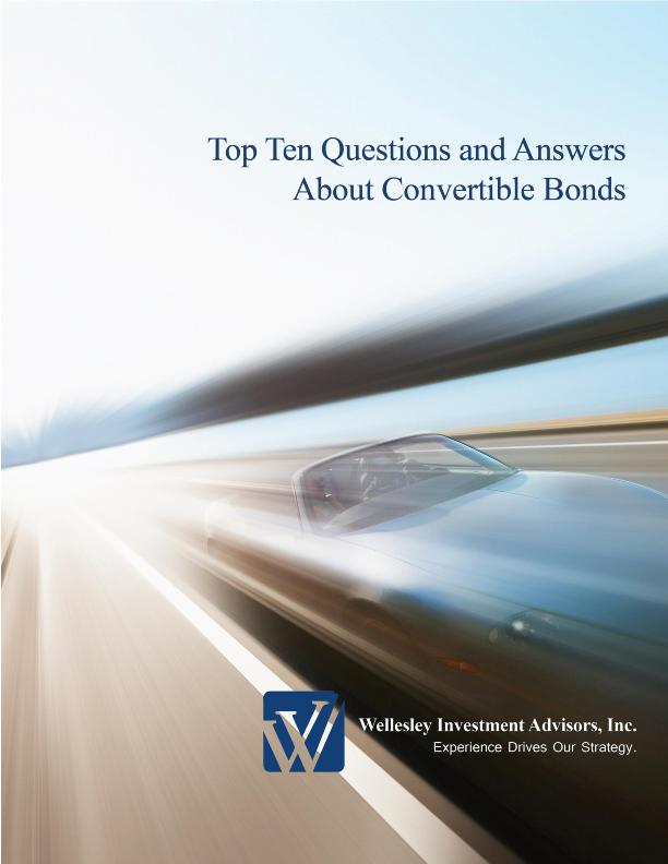 Top ten questions and answers about convertible bonds