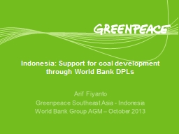 Indonesia PowerPoint PPT Presentation