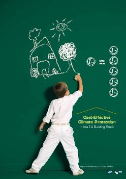 Cost-Effective Climate Protection in the EU building stock