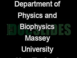 Principle o Nuclea Magneti Resonanc Microscop Pau T Callagha Department of Physics and Biophysics Massey University New Zealand CLARENDO PRES OXFOR   CONTENT PRINCIPLE O IMAGIN