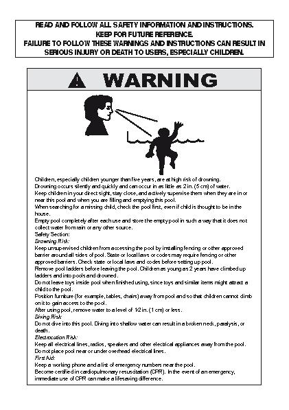 IMPORTANT SAFETY INSTRUCTIONS.PLEASE READ AND SAVE THESE INSTRUCTIONS