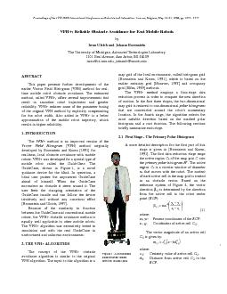 Proceedings of the  IEEE International Conference on Robotics and Automation