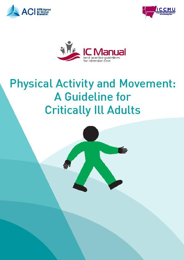 Physical Activity and Movement: