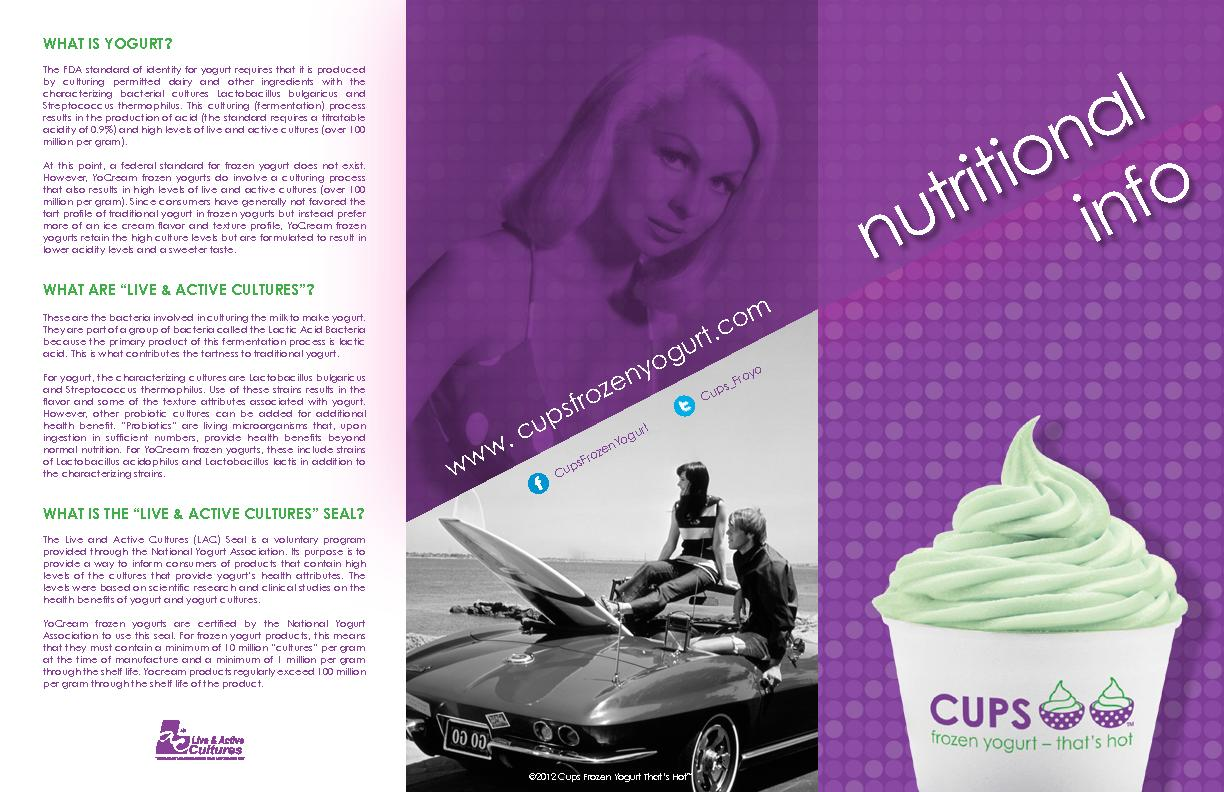 nutritional info PowerPoint PPT Presentation