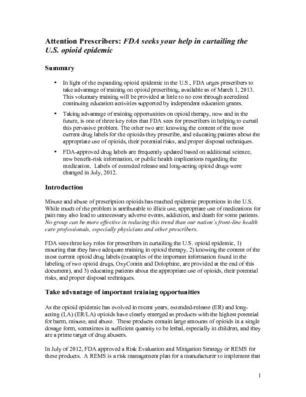 little to no cost through accredited continuing education activities s