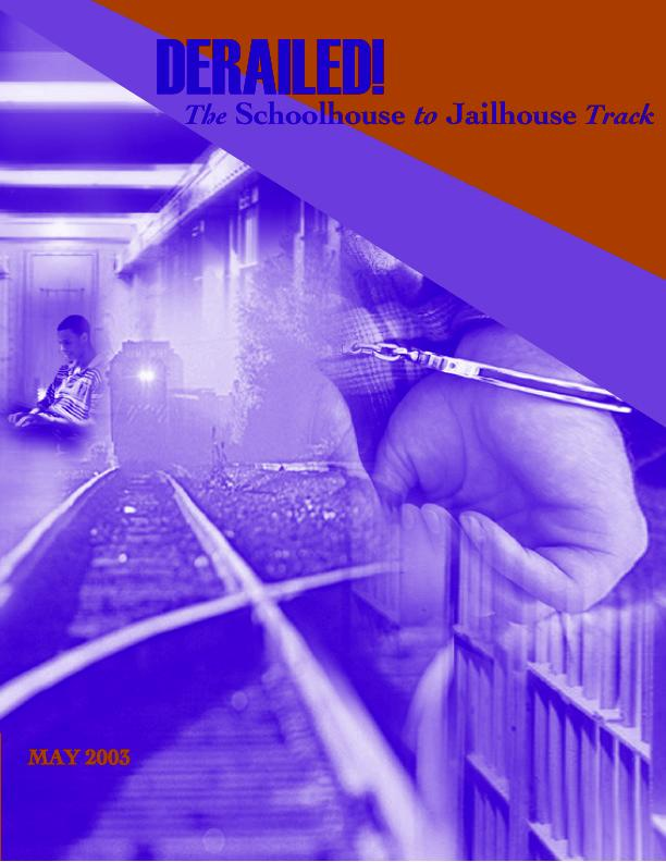 The school house to jail house track