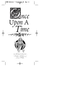 nce Upon A ime by Richard Lambert Andrew Rilstone  James Wallis  The Cards       PDF document - DocSlides