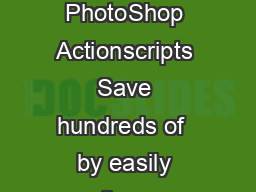 eCover Generator  eCover Action Script  PhotoShop Actionscripts Save hundreds of  by easily creating your own ebook Dvd and Cd covers