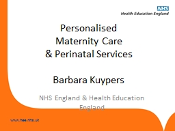 Personalised PowerPoint PPT Presentation