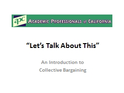 """Let's Talk About This"" PowerPoint PPT Presentation"