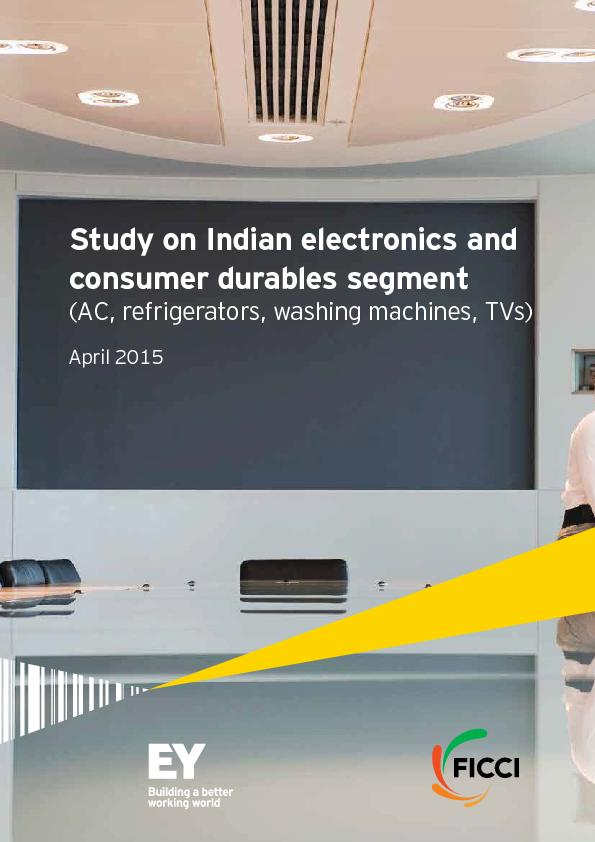research paper on consumer durables Product line design for consumer durables: an integrated marketing and engineering approach  there are four streams of research related to this paper.
