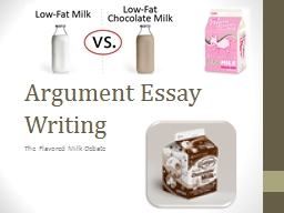 argument essay style Free argumentative papers, essays, and research papers twain had an unorthodox approach to the story's narrative style that is.