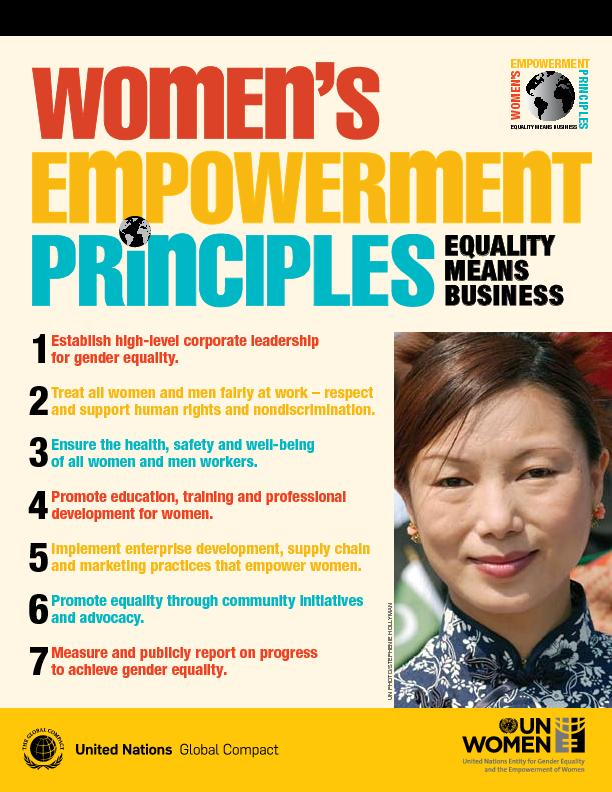 best essays on women empowerment Gender equality is, first and foremost, a human right a woman is entitled to live in dignity and in freedom from want and from fear empowering women is also a.