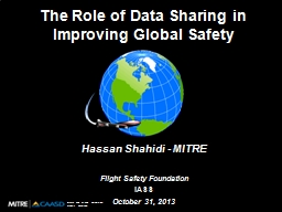 The Role of Data Sharing in