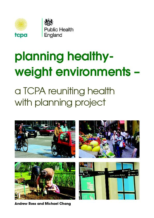 weight environments – a TCPA reuniting health Andrew Ross and Mic