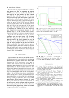 Adjacent Channel Interference Effects in OFDM Systems with Imperfect AntiAliasing Filtering Florian Klingler and Henrik Schulze Robert Bosch GmbH Corporate Research P
