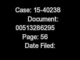 Case: 15-40238      Document: 00513286295     Page: 56     Date Filed: