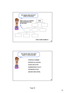 Page  An Illustrated Guide to the ANALYTIC HIERARCHY PROCESS Dr