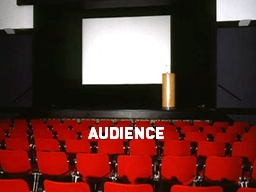 AUDIENCE PowerPoint PPT Presentation