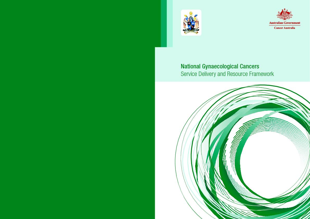 Service Delivery and Resource Framework