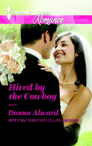TRY HARLEQUIN 10/13  Hired by the Cowboy #1459202733 page #1