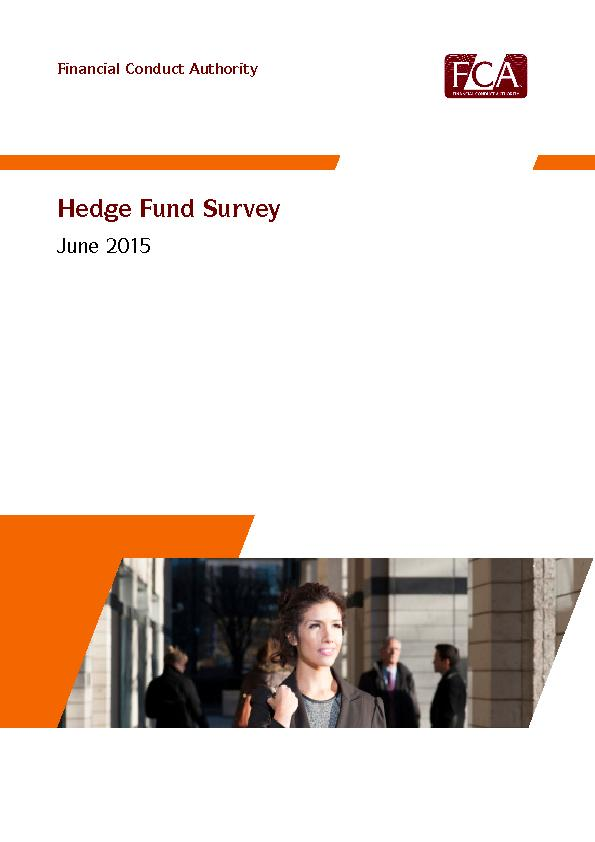 Hedge Fund Survey