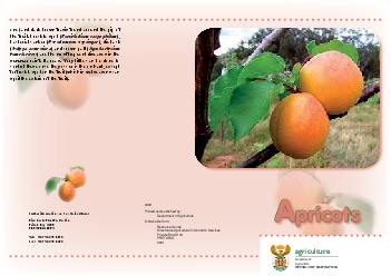 Printed and published by Department of Agriculture Obtainable from Re