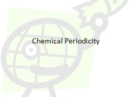 chemical periodicity Ck-12 foundation chemical periodicity say thanks to the authors click (no sign in required) forsythe parsons.