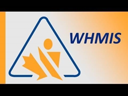 What does WHMIS mean?