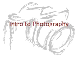Intro to Photography PowerPoint PPT Presentation