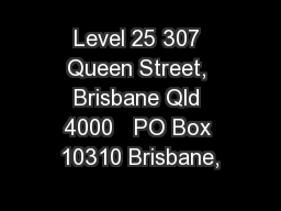Date box in Brisbane
