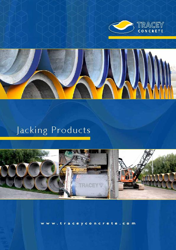 Jacking Products
